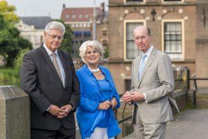 Den Haag - Raad van advies ABGL.