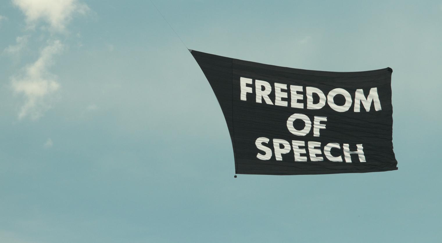 Vrijheid van meningsuiting in de OR kan zorgen voor reuring, maar dan moet deze wel gebaseerd zijn op goede argumenten. Walter Gouw maakt zich hard voor het principiële betoog.