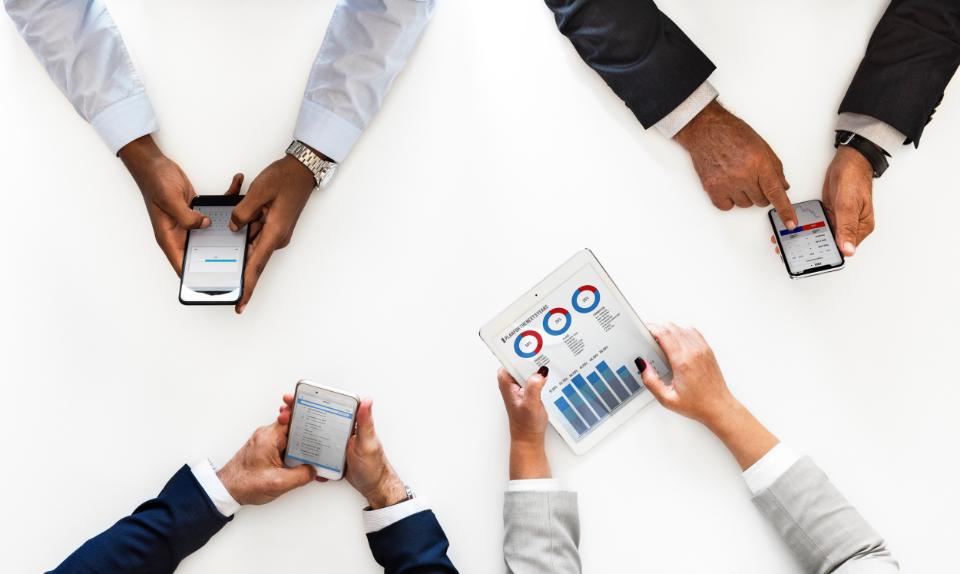 Tevreden medewerkers helpen een organisatie niet vooruit, betrokken medewerkers wel.