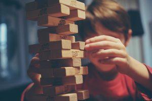 Een serious game spelen is niet alleen leerzaam, maar ook hartstikke leuk.