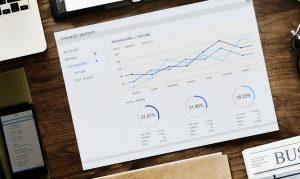 De financiën van een organisatie bevatten waardevolle informatie voor de OR