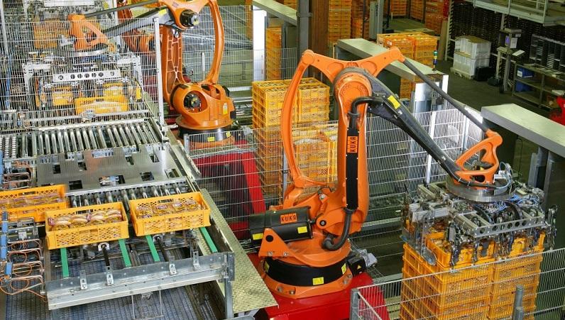Robotisering op de arbeidsmarkt zou een vast agendapunt moeten worden voor de OR.