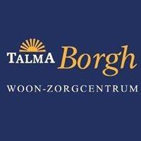 Talma Borgh ging niet voor een OR, maar voor een nieuwe constructie