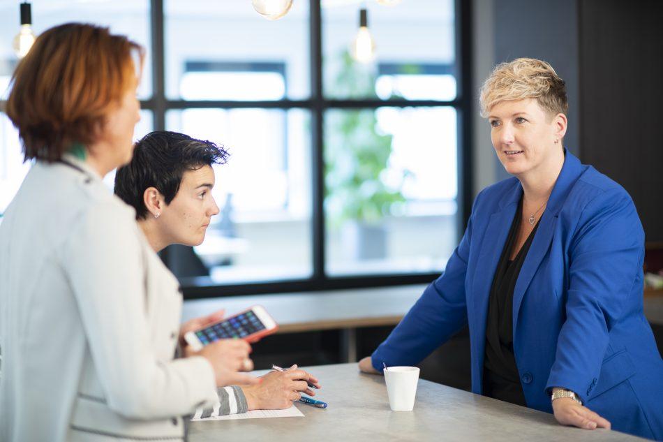 Met outsourcing en omscholing werk je duurzame employabiliteit in de hand.