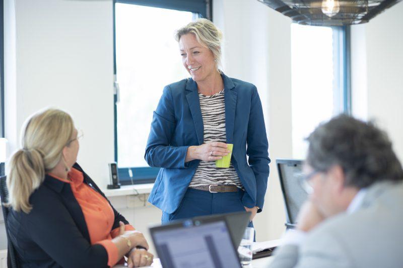 Goede communicatie tussen OR en de directie is erg belangrijk voor een prettige werksfeer. Een training helpt jullie beter samen te werken.