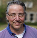 Eric Dormans, OR-voorzitter MCB Nederland