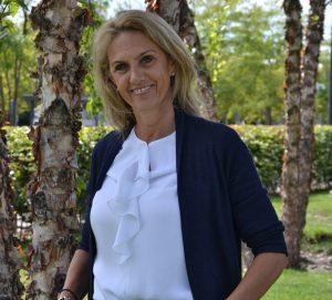 Karin Hurkens