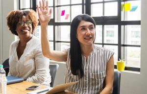 Zo bevordert jouw OR de participatie van medewerkers.