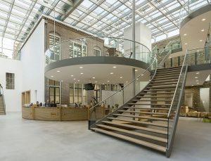 stadhuis gemeente Wageningen