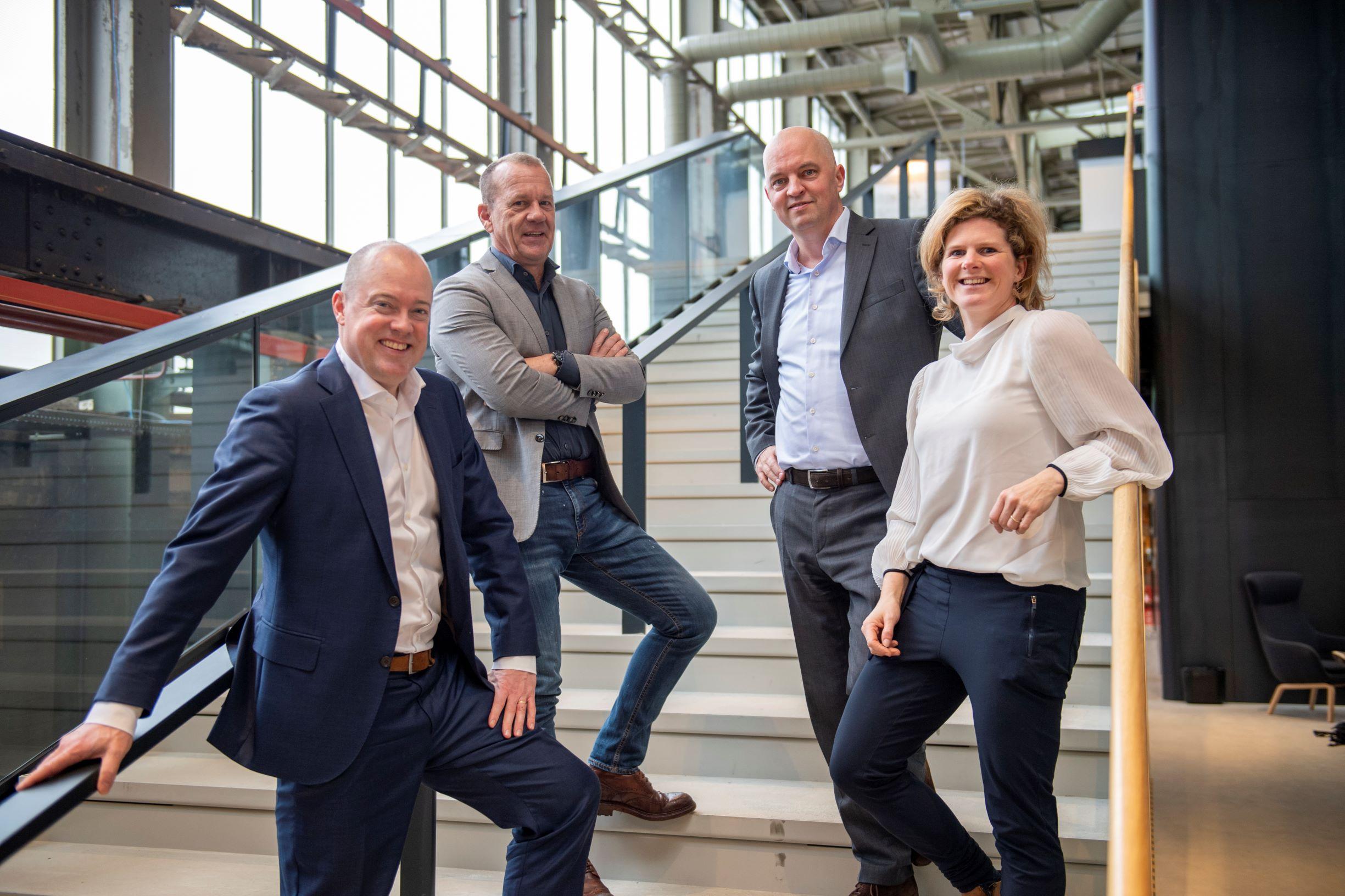 MZ Services en ABGL gaan samen met Geerts & Partners verder