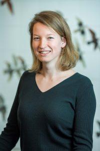 Charlotte van Beek