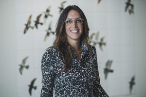 Charlotte Muller vertelt over organisatieopstellingen