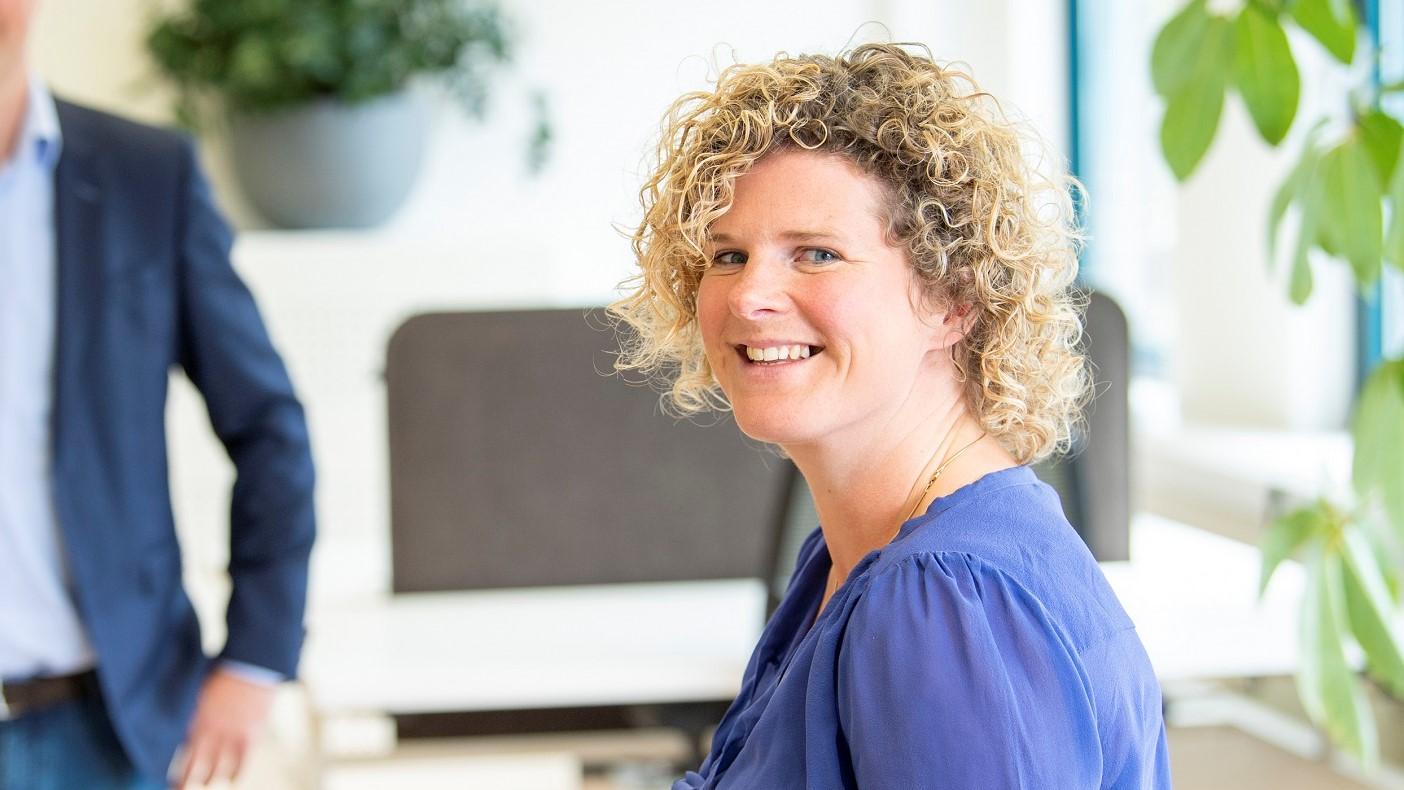 Didi Verhagen geeft haar top blogs over thuiswerken.